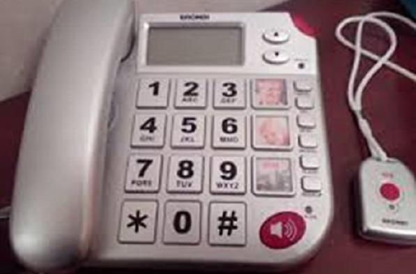 telefono salvavita
